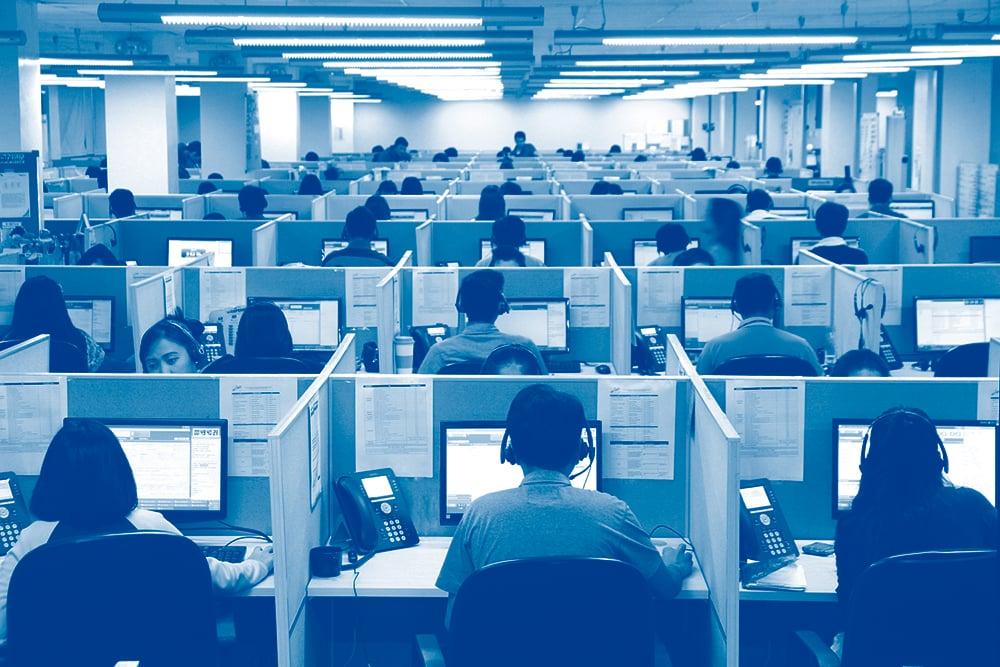 Call Center-3