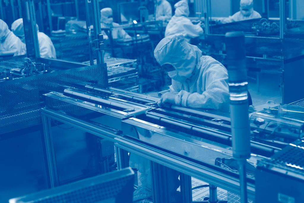 Disk Manufacturing