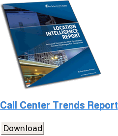 Call Center Trends Report Download
