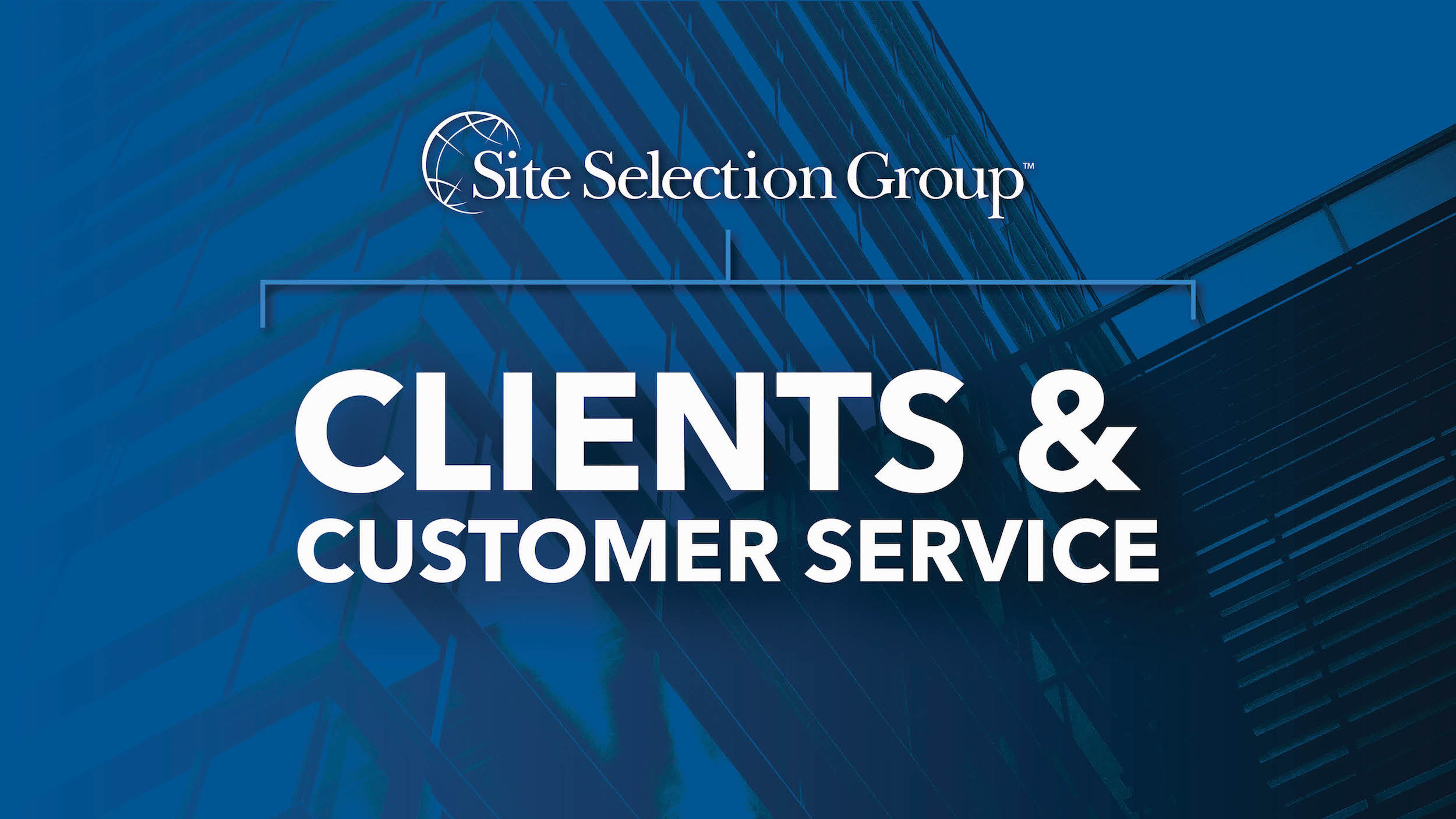 Our Clients & Customer Sevice